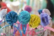 Τα Κορίτσια Φτιάχνουν - Easter Bazaar στο Libido 23-04-16 Part 2/2