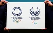 Τα λογότυπα των Ολυμπιακών και Παραολυμπιακών Αγώνων 2020