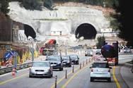 Κυκλοφοριακές ρυθμίσεις στη Νέα Εθνική Οδό Πατρών - Αθηνών