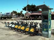 Έφτασαν τα κοινόχρηστα ποδήλατα στην Πάτρα!