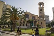 Πάτρα: Δεν κληρώθηκε φέτος αρνί στον Απόστολο Παύλο