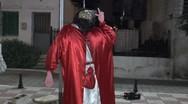 Hλεία: Τον έκαψαν τον Ιούδα στο Νεοχώρι (video)