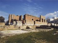 Πάτρα: Οι τουρίστες ήρθαν, όμως το Ρωμαϊκό Ωδείο ήταν κλειστό, λόγω ωραρίου!