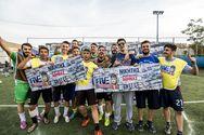 Το «Neymar Jr's Five» έρχεται στην Πάτρα (pics)