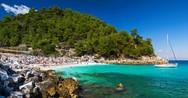Θάσος: Το καταπράσινο νησί με τα κρυστάλλινα νερά (pics+video)
