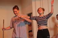 «Το Μεγάλο μας Τσίρκο» από το 2ο Γυμνάσιο Πατρών (pics+video)