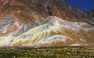 Ο εντυπωσιακός κρατήρας της Νισύρου (pics+video)
