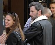Ben Affleck - Jennifer Garner: Είναι και πάλι ζευγάρι; (pic)