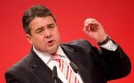 Ο Ζίγκμαρ Γκάμπριελ ζητάει ελάφρυνση του χρέους για την Ελλάδα