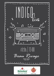 Ιndigo live at Beau Rivage