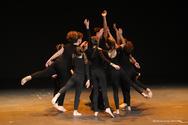 Πάτρα: Καταχειροκροτήθηκε το 6o Φεστιβάλ Τέχνης Χοροθεάτρου στο θέατρο 'Απόλλων' (pics)