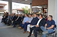 """Αχαΐα: """"Όχημα"""" για την τοπική ανάπτυξη ο Οδοντωτός Σιδηρόδρομος (pics)"""