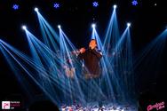 12 και 1 στα 'Αστέρια Live', γινόταν χαμός για τον Νίκο Μακρόπουλο! (φωτο+video)