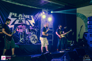 Planet Of Zeus Live στην Αίθουσα Αίγλη 14-05-16 Part 3/3