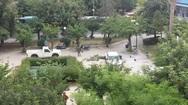 Πάτρα: Πώς το… μνημόνιο έκανε «ζούγκλα» τις πλατείες και τους κοινόχρηστους χώρους