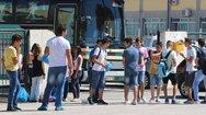 Ανακοίνωση του Τμήματος Παιδείας της Ν.Ε. Αχαΐας σχετικά με την μεταφορά των μαθητών