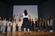 Πάτρα: Με μεγάλη επιτυχία πραγματοποιήθηκε το διήμερο μαθητικό φεστιβάλ! (pics)