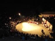 Ποιοτικές θεατρικές και μουσικές παραστάσεις στο Διεθνές Φεστιβάλ Αρχαίας Ολυμπίας