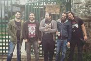 Οι Fuel Eater ξεκινούν την περιοδεία τους σε όλη την Ελλάδα!