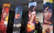 Λος Άντζελες: Ο κόσμος του Μπάτμαν και του Σούπερμαν σε μια απίστευτη έκθεση (pics+video)