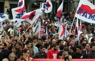 Αχαΐα: To Συνδικάτο Εργατοϋπαλλήλων Επισιτισμού Τουρισμού συμμετέχει στο συλλαλητήριο του ΠΑΜΕ