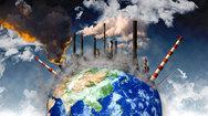 Έρευνα: Η ατμοσφαιρική ρύπανση ανεβάζει σάκχαρο και χοληστερόλη