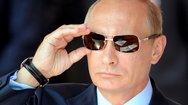 Έφτασε ο Βλάντιμιρ Πούτιν στην Αθήνα (video)