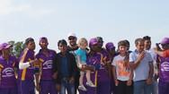 Αχαΐα: Ο Ανδρέας Ριζούλης βρέθηκε στο πρώτο Τουρνουά Κρίκετ Φιλίας μεταξύ Ελλάδας και Μπαγκλαντές (pics)