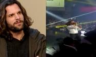 Νικόλας Μπράβος: Τραγούδησε με στυλ εμπνευσμένο από τον Ρουβά (video)