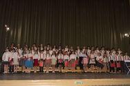 Συγκίνησε η μουσικοχορευτική παράσταση από το 2ο Δημοτικό Σχολείο Αιγίου και τη ΔΗ.Κ.ΕΠ.Α. (pics)