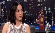 Ιωάννα Πηλιχού: Απάντησε στα δημοσιεύματα που την ήθελαν να είναι το τρίτο πρόσωπο στη σχέση της (video)