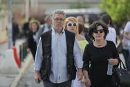 Παρέμβαση Τσίπρα για την δίκη της Χρυσής Αυγής μετά το ξέσπασμα της Μάγδας Φύσσα