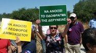 Κύπρος: Ανοίγουν ακόμη δύο οδοφράγματα μεταξύ ελεύθερων και κατεχομένων περιοχών