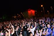 Φεστιβάλ Αναιρέσεις στα Παλαιά Σφαγεία 04-06-16
