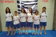 Σε εντατικούς ρυθμούς ο Α.Σ. Ανδρείας Πάτρας για το 6ο Διεθνές Πρωτάθλημα Tae kwon do
