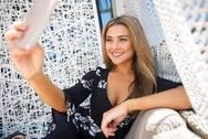Έλενα Λακουάτρα: Η Ελληνίδα καλλονή που διεκδικεί το τίτλο της 'Μις ΗΠΑ' (pics)