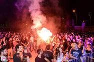 Αναιρέσεις: Το φεστιβάλ που προκάλεσε... φρενίτιδα! (pics+vids)