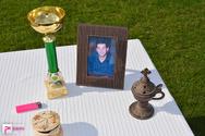 Πάτρα: Κανείς στον κόσμο του τοπικού ποδοσφαίρου δεν ξέχασε τον Πέτρο Ανδρονικίδη (pics)