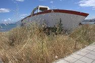 Οδοιπορικό στον Κόκκινο Μύλο - Το κομμάτι της παραλιακής ζώνης που θυμίζει «χωματερή» (pics)