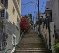 Πάτρα: Η γραφική συνοικία του Βλατερού αλλάζει όψη - Δείτε φωτογραφίες
