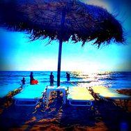Ξεκολλάτε από την Κουρούτα... Το 'Παλούκι' είναι μία από τις καλύτερες παραλίες της Δυτ. Πελοποννήσου!