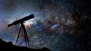 Πάτρα: Αστροβραδιά παρατήρησης με τηλεσκόπιο στο Άνω Καστρίτσι
