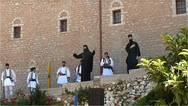 Αχαΐα: Εντυπωσίασε η εκδήλωση στο Μέγα Σπήλαιο για την αναπαράσταση της ιστορικής μάχης (pics+video)