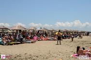 Sunday Afternoon στο Sandhill 12-06-16 Part 2/2