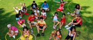 5 λόγοι για να στείλετε τα παιδιά σας κατασκήνωση αυτό το καλοκαίρι!