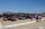 Sundays στο Sandhill; Sand-ays στο hill-ος της διασκέδασης! (pics)