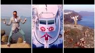 ''Μια ιστορία'' με φόντο το Αιγαίο... το νέο video clip του Ηλία Βρεττού!