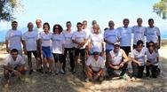 Πάτρα: Ο Σ.Μ.ΑΧ. Φειδιππίδης στο έλος της Αγυιάς - Δείτε φωτογραφίες