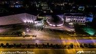 Το Αρχαιολογικό Μουσείο της Πάτρας είναι πιο εντυπωσιακό τη νύχτα!