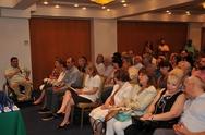 Πάτρα: Δείτε φωτογραφίες από την εκδήλωση εθελοντών αιμοδοτών του Καραμανδανείου Νοσοκομείου Παίδων